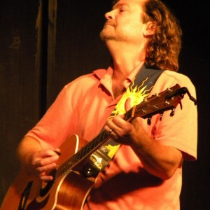 From the Heartland - Singing Guitarist in Averill Park, New York