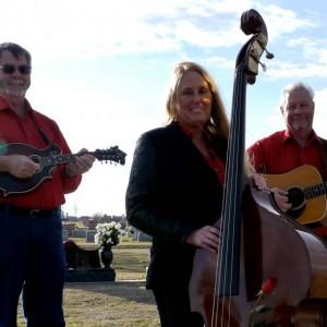 From The Heartland Bluegrass - Bluegrass Band in Oklahoma City, Oklahoma