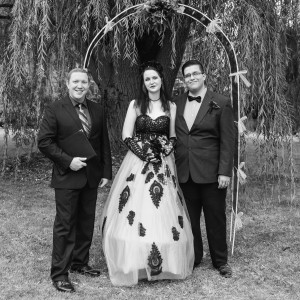 From This Day Forward Wedding Services - Wedding Officiant in Manchester, Iowa