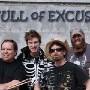 Full Of Excuses - Rock Band in Kamloops, British Columbia