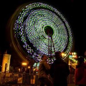 Fun-Time Amusements - Carnival Rides Company in Danville, Virginia