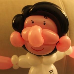 Fun Balloon Twisting - Balloon Twister in Herndon, Virginia