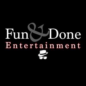 Fun & Done Entertainment - Karaoke DJ in Sherman Oaks, California