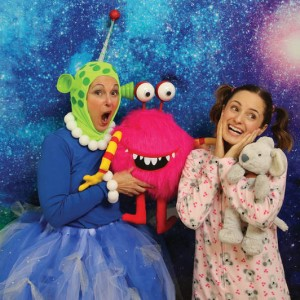 Fun, Educational Kids Music Show - Children's Music / Children's Party Entertainment in San Diego, California