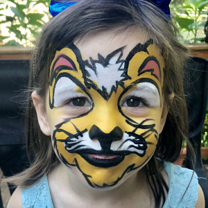 Fun Faces by Lori - Face Painter in Cleveland, Ohio