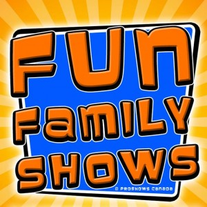 Fun Family Shows - Balloon Twister in London, Ontario