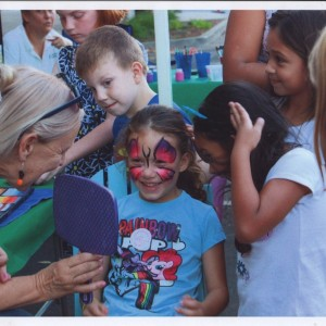 Fun & Fancy Face Painting & more! - Face Painter in Woodland, California