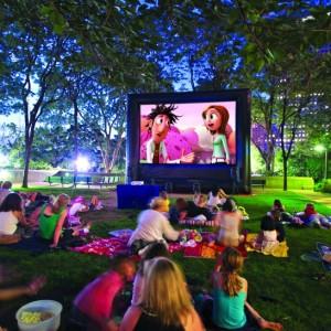 Fun Flicks In & Outdoor Movies Kansas - Outdoor Movie Screens in Lenexa, Kansas