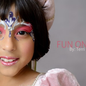 Fun on Faces - Face Painter in Gaithersburg, Maryland