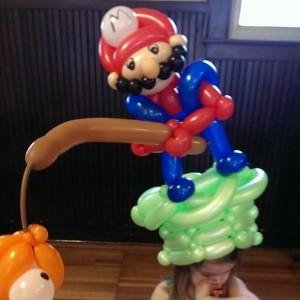 Funbelievable Balloons - Balloon Twister in Bloomington, Illinois
