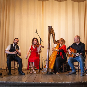 Fundy Ceilidh - Celtic Music in Moncton, New Brunswick