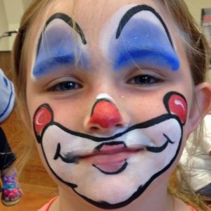 Fun.E.Faces Face Painting by Karen - Face Painter in Pinellas Park, Florida