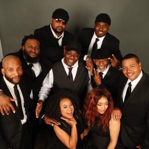 Funk Factory 5 - Dance Band in Atlanta, Georgia