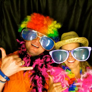 Funny Faces Fotobooth - Photo Booths in Orlando, Florida