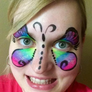 Funny Faces Professional Face Painting - Face Painter in White Hall, Arkansas