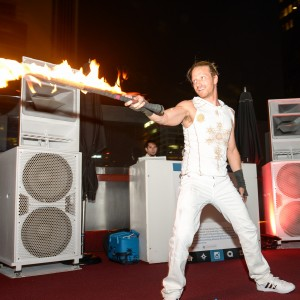 G-Force Fire Flow - Fire Performer / Fire Eater in Los Angeles, California
