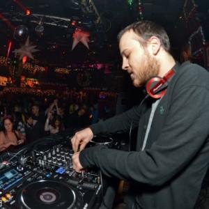 Quarterjack - Club DJ in Orlando, Florida