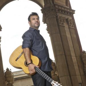 Gabriel Navia - Guitarist - Guitarist / Bossa Nova Band in San Francisco, California
