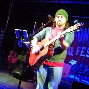 Gabriel the Brute - Singing Guitarist / Acoustic Band in Scottsbluff, Nebraska
