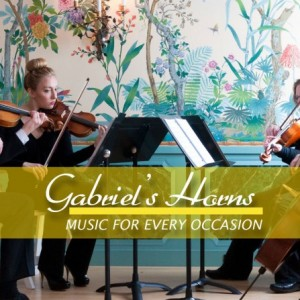 Gabriel's Horns Live Wedding Musicians - String Quartet in Milwaukee, Wisconsin