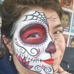 Gaby Ruiz Facepainting - Face Painter in Toronto, Ontario