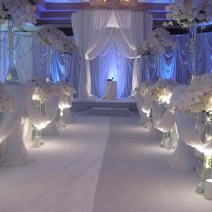 Gala Covering Rentals - Linens/Chair Covers in Fairfield, California