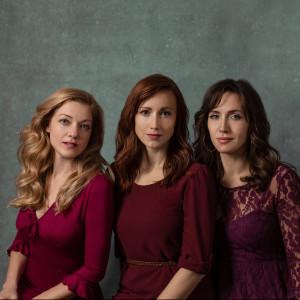 Galway Girls - Celtic Music in New York City, New York