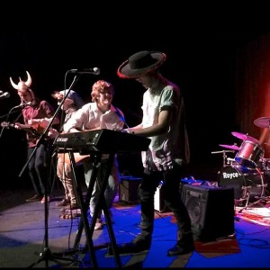 Gamblers and Ramblers - Indie Band in Thiensville, Wisconsin