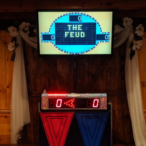 Game Show Parties of Boston - Game Show in Franklin, Massachusetts