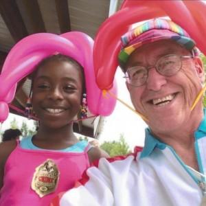 Always Start With One by Garland Owens - Balloon Twister / Santa Claus in Springfield, Missouri