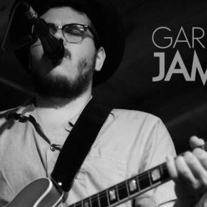 Garrett James - Singing Guitarist in Huntsville, Alabama