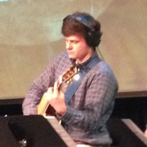 Garris Stokes - Guitarist in Farmville, Virginia