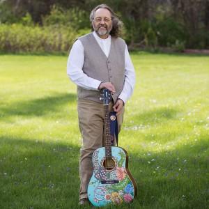 Gary Blanchard - Singing Guitarist / One Man Band in West Brookfield, Massachusetts