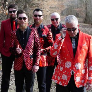 Gary Brewer & the Kentucky Ramblers - Bluegrass Band in West Point, Kentucky