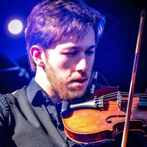 Gary Eurice - Celtic Musician - Singing Guitarist / Violinist in Ellicott City, Maryland