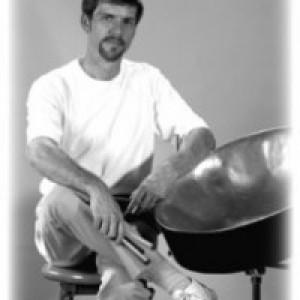 Gary Gibson - Steel Drum Band / Beach Music in Seattle, Washington