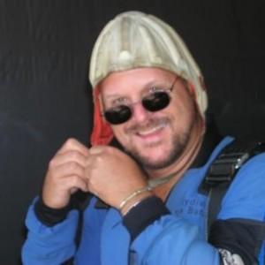 Gary Gillett - Voice Actor in Lahaina, Hawaii
