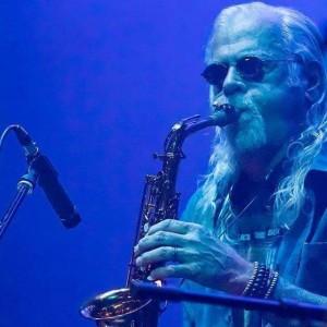 Gary LaDuke on Sax - Saxophone Player in St Louis, Missouri