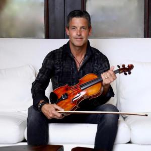 Gary Lovini - Violinist / Celtic Music in Orlando, Florida