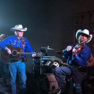 Gary Nix & West!Texas - Country Band in Lubbock, Texas