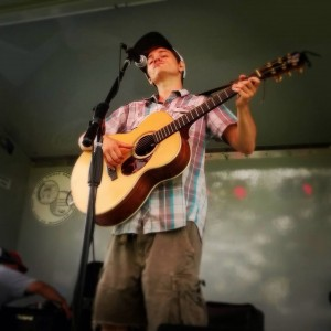 Gary Parker - Guitarist in North Olmsted, Ohio