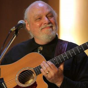 Gary Paul - Singer/Songwriter / Singing Guitarist in Santa Fe, New Mexico