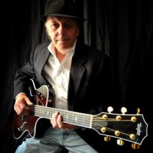 Gary Reed - Singing Guitarist in Asbury, New Jersey