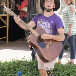Gary Reid Music - Singing Guitarist in San Diego, California