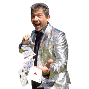 Gary West Magic - Comedy Magician in Lake Worth, Florida