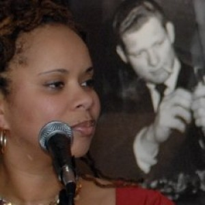 Gashia - R&B Vocalist in Baltimore, Maryland
