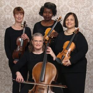 Gaska String Quartet - String Quartet / Classical Ensemble in South Bend, Indiana