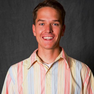Gavin Salisbury - Singing Pianist in Lehi, Utah