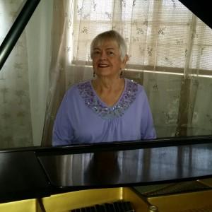 Gaynor Trammer - Pianist in Redondo Beach, California