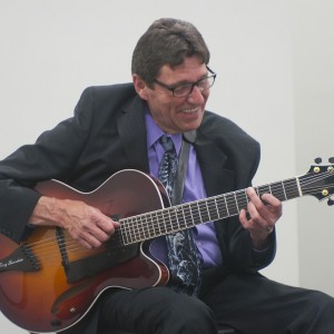 Gerry Beaudoin Trio - Jazz Band / Jazz Guitarist in Boston, Massachusetts